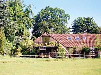 Photo for UPLANDS, family friendly, with a garden in Over Compton, Ref 19980