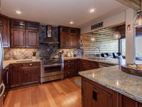 Great roomy luxurious townhouse!