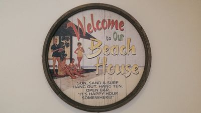 We welcome you into our home as our guests and our friends.