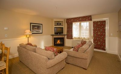 Photo for Grand Summit 2 Bedroom Deluxe Suite