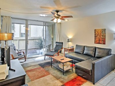 Photo for NEW! Scottsdale Condo w/ Pool - Walk to Downtown!