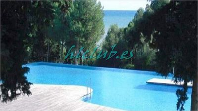 Photo for apartment in exclusive urbanization, with swimming pool.