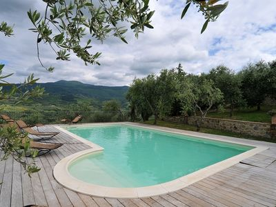 CHARMING VILLA near Montalcino with Pool & Wifi. **Up to $-652 USD off - limited time** We respond 24/7