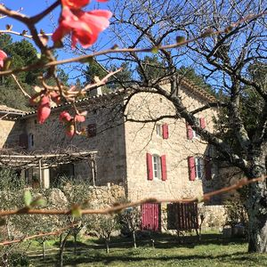 Photo for LA GROSSILLE: an area anchored in the Cévennes Land.