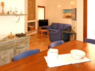Photo for Vacation home RESIDENCE REI SOLE (REI302) in Costa Rei - 8 persons, 3 bedrooms