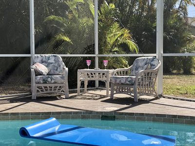 Photo for Cape Coral's NEWEST Hidden Gem-- Beautiful, vacation villa! Now Booking!
