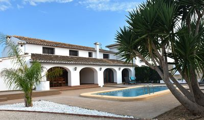 Photo for Villa La Jovada (Vila Holiday Rentals)