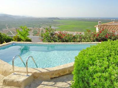 Photo for holiday home, Monte Pego  in Um Valencia - 4 persons, 2 bedrooms