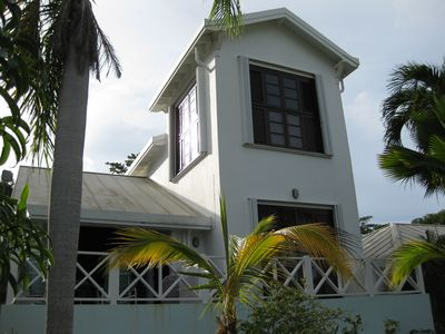 Photo for Luxury Golf Villa overlooking Pool. Minutes to  Beach.