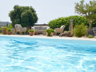 Photo for Stunning Villa Kallisto -  For Your Ultimate Holiday Escape