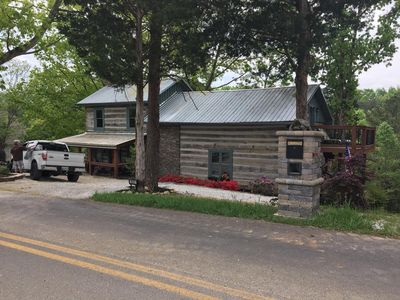 Photo for 2BR Cabin Vacation Rental in Dandridge, Tennessee
