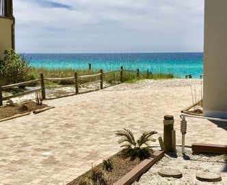 The Sea Life 30A - Gulf Side/Gulf View House w/ Private Beach Access