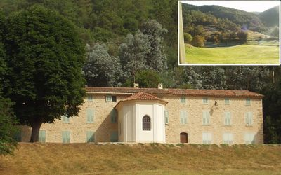 Photo for 5BR House Vacation Rental in Tanneron, PROVENCE PAYS DE FAYENCE