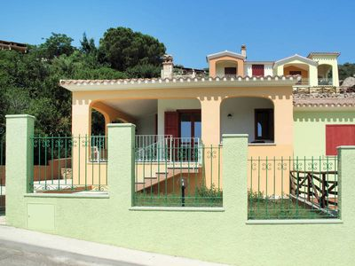 Photo for Vacation home CASE GRECHE BASSE  in Costa Rei, Sardinia - 4 persons, 2 bedrooms