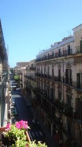 Photo for Holiday apartment Palermo for 2 - 4 persons with 1 bedroom - Holiday apartment
