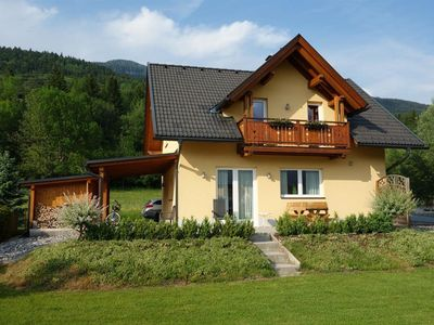 """Photo for Holiday house Jellema """"Zon en Bergen"""" - cottage, shower and bath, toilet, 3 bedrooms"""
