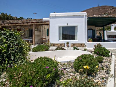Photo for Andrea's 3 bedroom house in Tinos