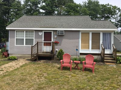 Photo for UPSCALE/NEWLY RENOVATED BEACH DREAMS COTTAGE- BOOK YOUR SUMMER 2019 STAY TODAY!