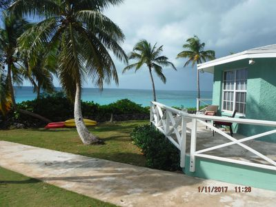 Photo for 3BR House Vacation Rental in Gregory Town, Central Eleuthera