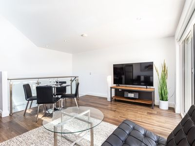 Photo for Leichardt 1 Bedroom Apartment with parking