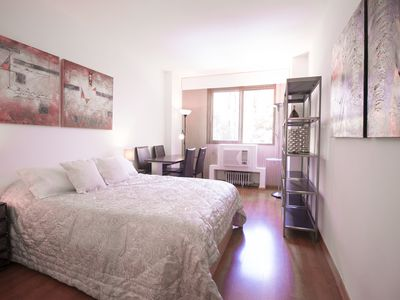Photo for Wonderful Studio with A/C in Arguelles (RSP)