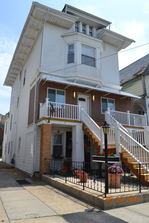Great Summer House 2 Blocks From Tropicana And The Ocean Atlantic City