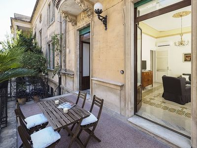 Photo for Apartment to rent in Noto, Sicily