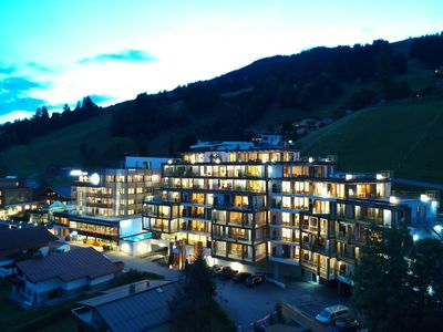 Photo for Apartment / app. for 5 guests with 42m² in Saalbach Hinterglemm (59267)