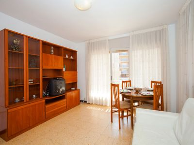Photo for Apartment Coronela in Cunit - 6 persons, 3 bedrooms