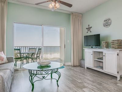 Photo for HAVE A BALL in Tidewater #506: 1 BR / 1 BA Condo in Orange Beach Sleeps 6