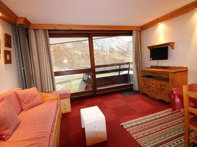 Photo for Studio Vacation Rental in Tignes