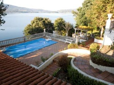 Photo for Chalet in Sotouxuste with pool