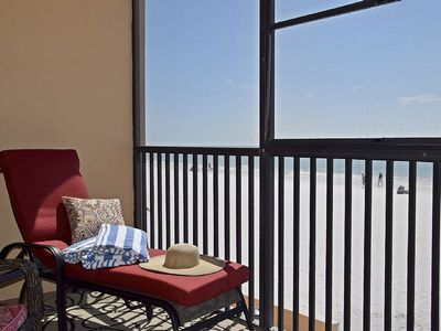 Photo for Villa Madeira #207 Madeira Beach Beachfront