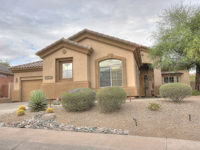 Photo for New Listing-Luxury Home at Eagle Mountain Golf Course near Scottsdale