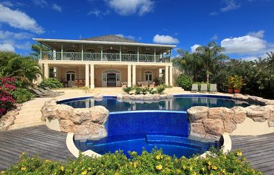Luxurious 5 bed villa located in Sugar Hill Resort - Complimentary Concierge by Exceptional Villas