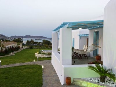 Photo for Villa Thalassa in Paros is located in a pictur... - Two Bedroom Villa, Sleeps 4