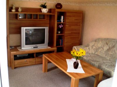 Photo for Holiday home very close to nature, starting point for long walks and skiing