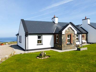 Photo for CEOL NA MARA, with a garden in Spanish Point, County Clare, Ref 2390