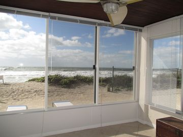 Unit 101a - walkout beachfront corner unit has the best Location on Siesta Key