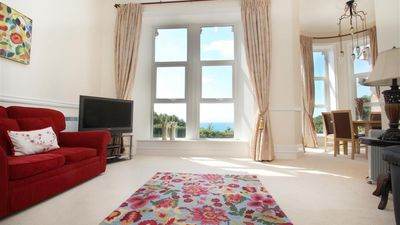 Photo for Langland Bay Manor - Two Bedroom Apartment, Sleeps 4