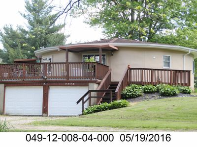 Photo for Mohican Pleasant Hill Round House