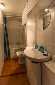 Photo for Rustic penthouse in the heart of Milan, close to Bocconi and Navigli