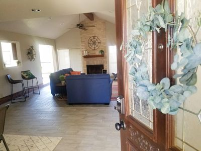 Photo for PRIME location, NEW listing, NEWLY remodeled, NEW Furniture & Appliances