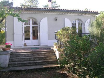Photo for Villa La Palmyre, 4 bedrooms, 9 persons
