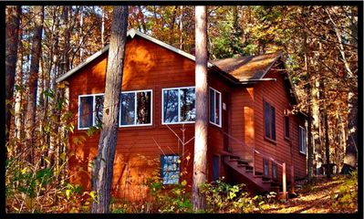 Photo for Harowill Cottage with Sebago Lake Beach Access