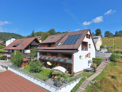 Photo for 1BR Apartment Vacation Rental in Lenzkirch
