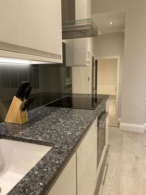 Photo for New refurbished 1 Bed Apartment (Flat 9)