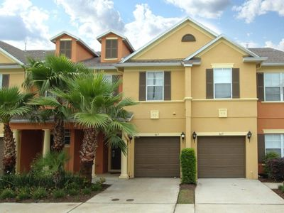 """Photo for """"Beautiful Home with Golf Course Views"""" Villa 867"""