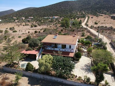 Photo for 2BR Apartment Vacation Rental in Sant'Anna Arresi, Sardegna
