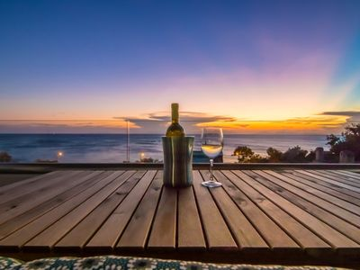 """Photo for Best Seaview Attica Apartment """"Sikinos"""""""